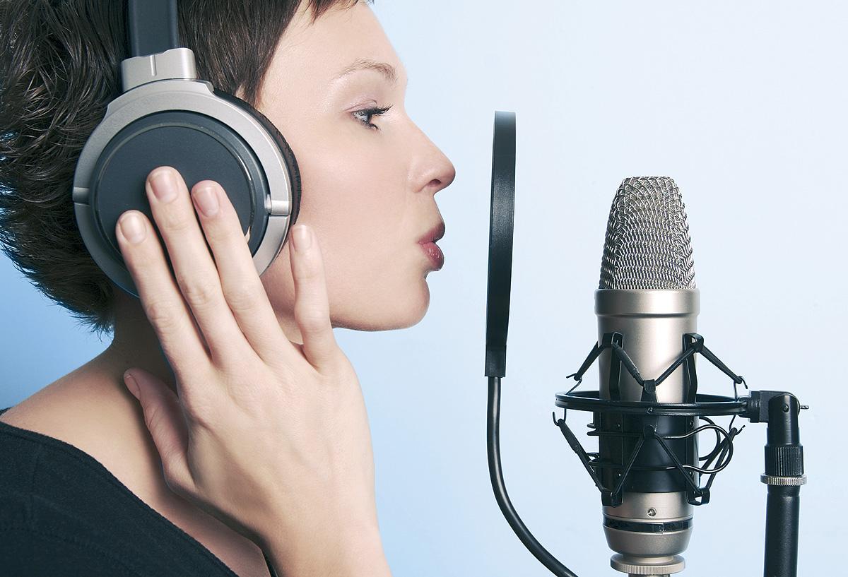 mic filter