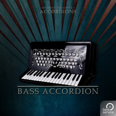 Bass Accordion