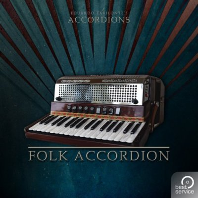 Folk Accordion