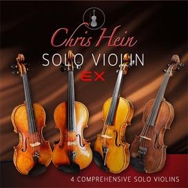 CH-Solo Violin EX