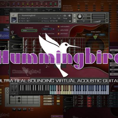MusicLab RealGuitar 5 木吉他音色  帝米數位音樂商店