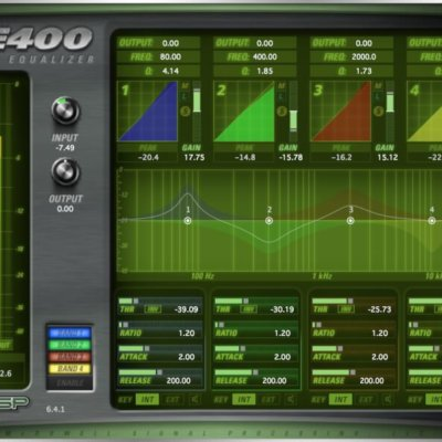 McDSP-AE400-Active-EQ-01
