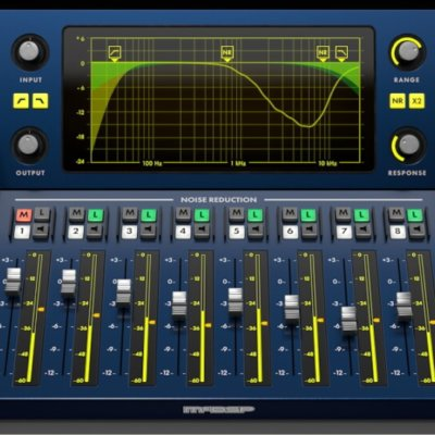 McDSP-NR800-Noise-Reduction-Processor-06