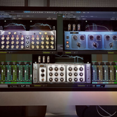 Positive-Grid-pro-series-eq