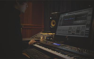 幾個步驟,帶你進入編曲的世界