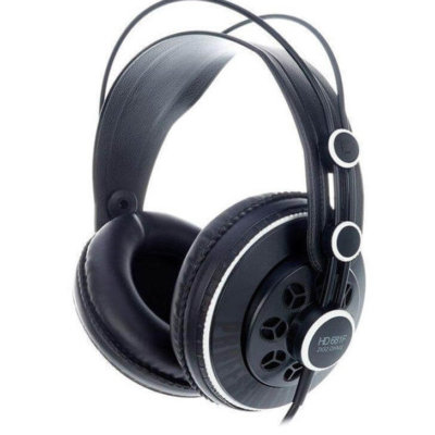 Superlux-HD681F