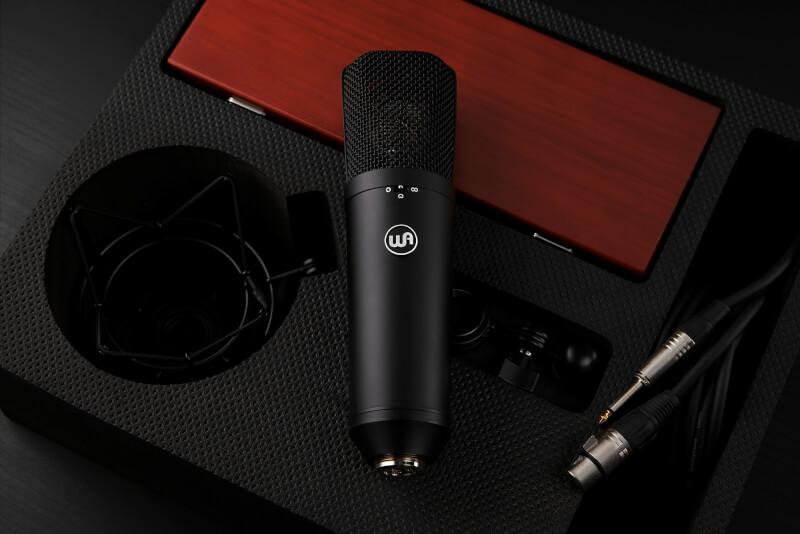 Warm-Audio-WA-87-09