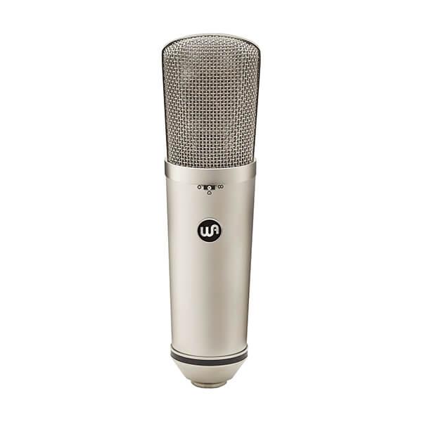 Warm-Audio-WA-87-19