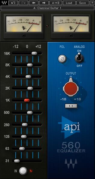 Waves-API-560-01