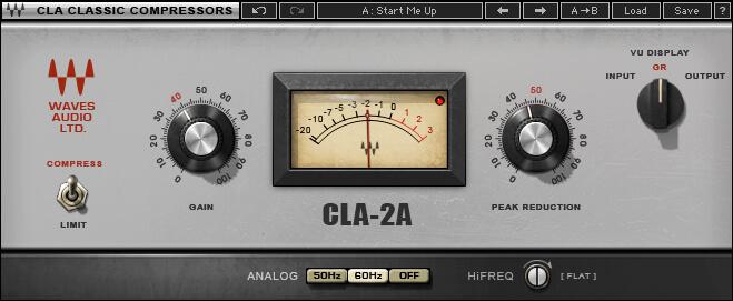 Waves-CLA-2A-Compressor-Limiter-01
