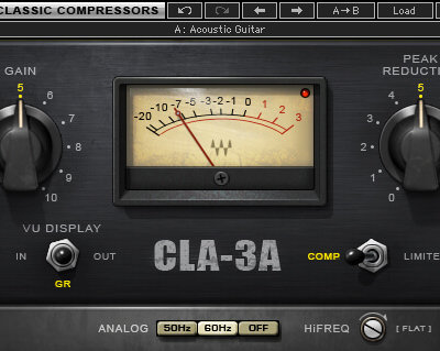 Waves-CLA-3A-Compressor-Limiter-01