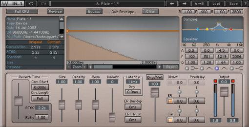 Waves-IR1-Convolution-Reverb-01