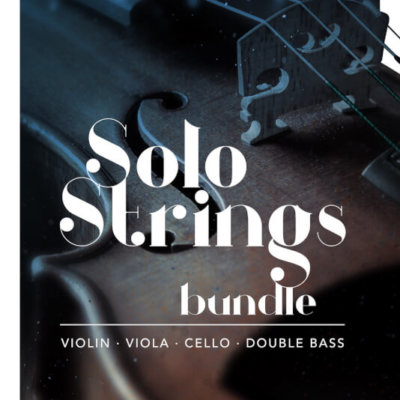 audiomodeling-solo-strings-bundle