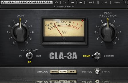 cla-3a-compressor-limiter