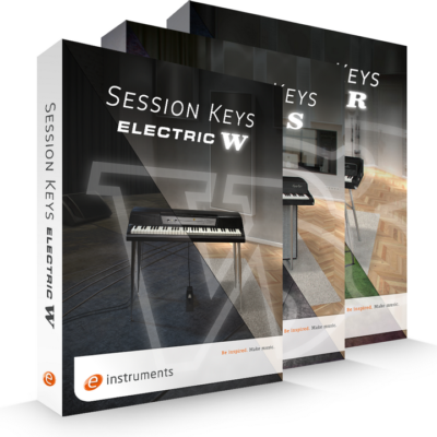 e-instruments-session-keys-electric-bundle