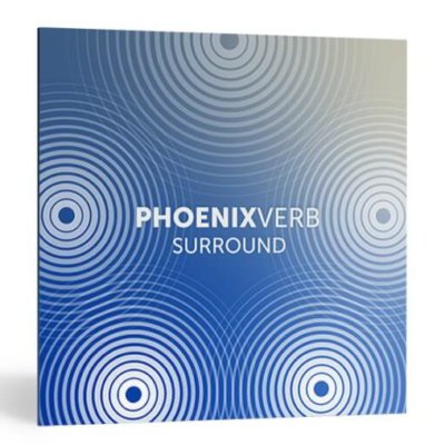 izotope-PhoenixVerb-Surround