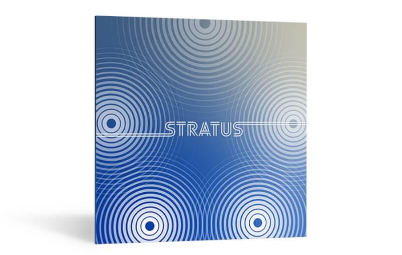 izotope-Stratus