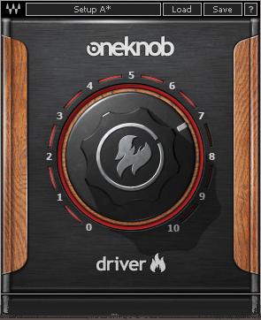 oneknob-driver