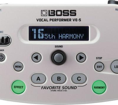 BOSS-VE-5-13