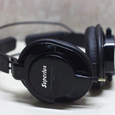 Superlux HD661-4