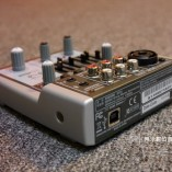 BEHRINGER XENYX 302 USB-16