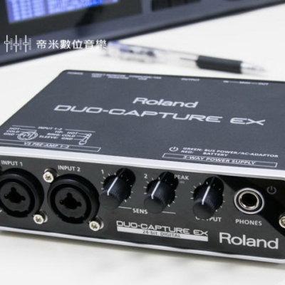 ROLAND-UA-22-01