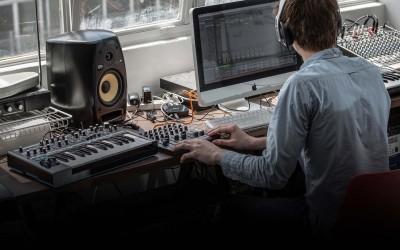 編曲錄音設備-新手指南