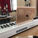 工程實績 – 台中一中音樂教室,數位音樂器材規劃 + 課程