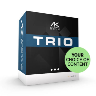 Trio Bundle