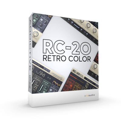 xlnaudio-RC-20-Retro-Color