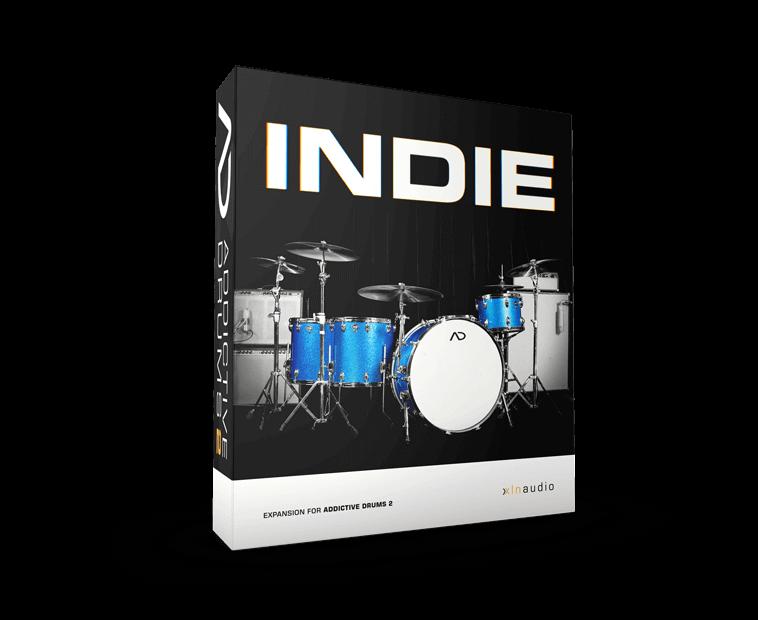 xlnaudio-adpak-INDIE